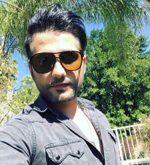 احمد سعیدی بهت آلودم